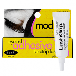 Клей для ресниц Mod Strip Lash Adhesive Dark
