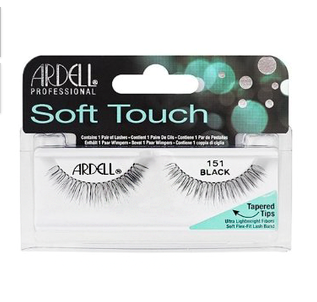 Накладные ресницы Ardell Soft Touch Natural Lashes 151