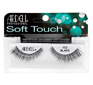 Накладные ресницы Ardell Soft Touch Natural Lashes 152