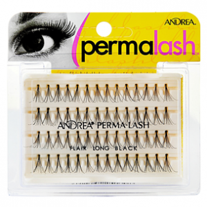 Пучки ресниц Andrea Mod Perma Lash Flair Long Black