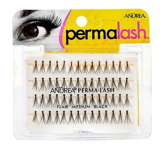Пучки ресниц Andrea Mod Perma Lash Flair Medium Black