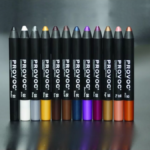 Вся палитра Provoc Eyeshadow Pencils
