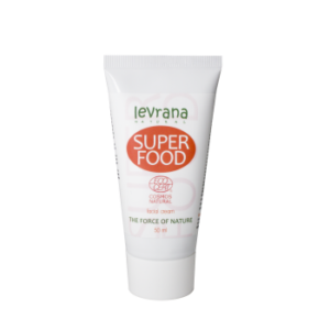 Крем для лица Levrana SUPER FOOD